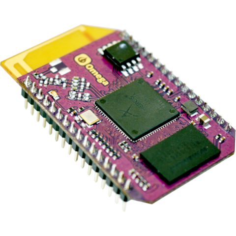 onion omega - the internet of things